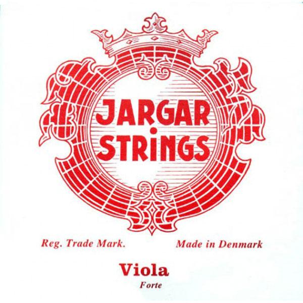 Jargar Rot (Forte) A-Strings for Viola
