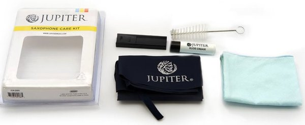 Jupiter Care Kit Clarinet Clarinet Cleaning & Care