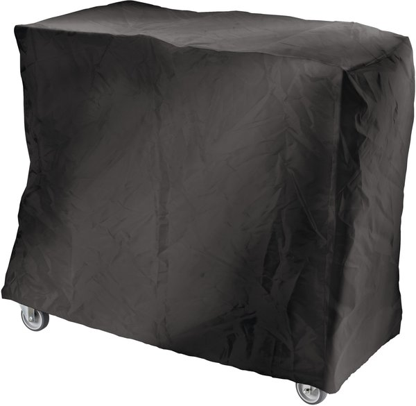 K&M 11937 Cover for Wagon (black) Percussion Bags & Cases