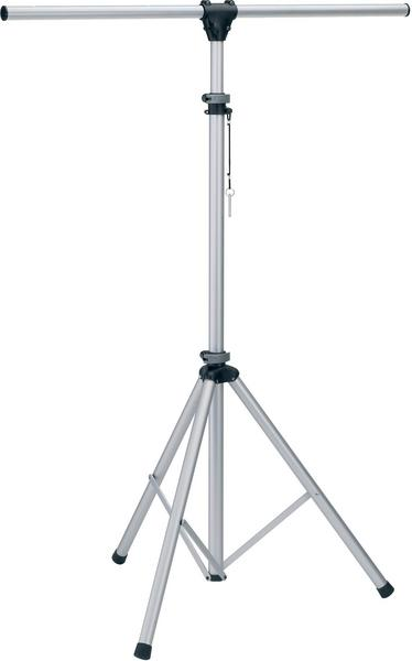 K&M 24620 (silber) Stand per luci