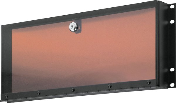 K&M 493/34 SecurityCover Flightcase Accessories