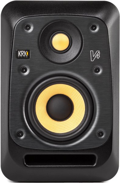 KRK V4S4 V4 Series 4 Nearfield Monitors