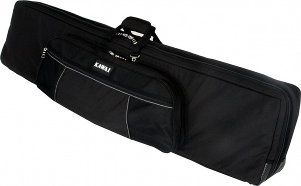 Kawai ES-100 Softbag (black) Piano/Keyboard/Synth-Tasche 88 Tasten