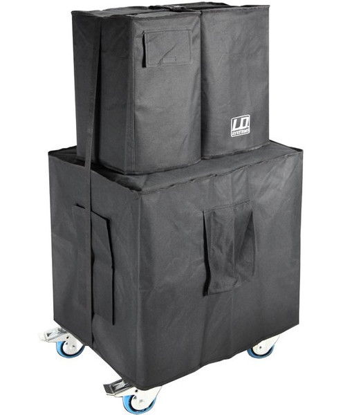 LD-Systems DAVE 10 G3 Bag Set Loudspeakers Bags