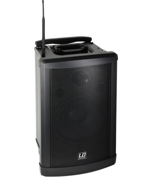 LD-Systems Roadman 102 SP Boxe passiv 10""