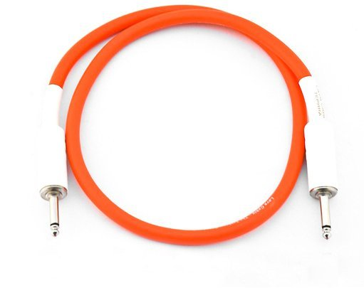 Lava Cable Tephra Speaker Cable (straight to straight)