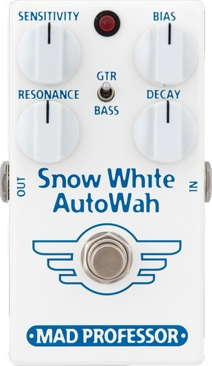 Mad Professor Snow White AutoWah GB
