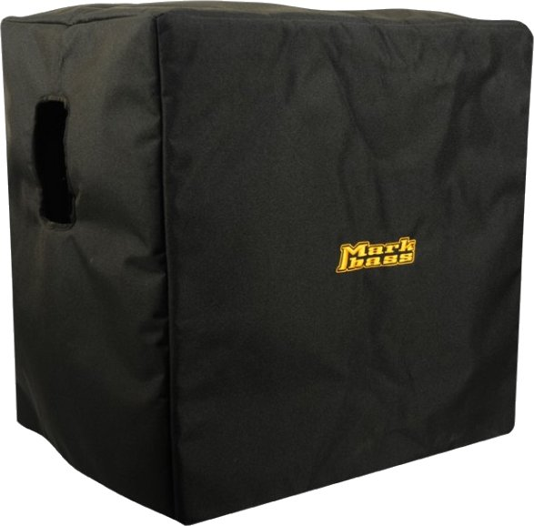 Markbass Cover Standard 104HR Bass Amplifier Covers