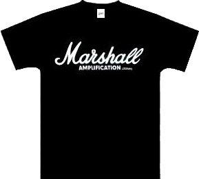 marshall standard shirt gr sse xl musix ch. Black Bedroom Furniture Sets. Home Design Ideas