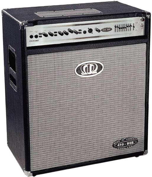 Meteoro 410 BSS Bass in Concert Bass Combo Amplifiers
