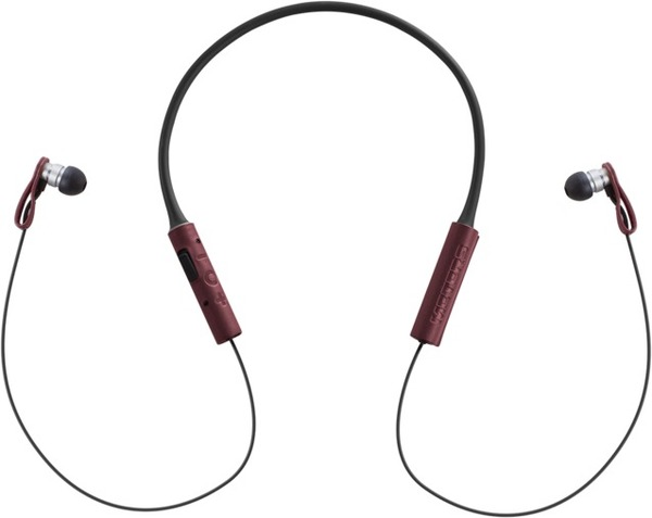 Meters M-Ears Bluetooth (red)