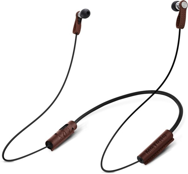 Meters M-Ears Bluetooth (tan) Slušalice U-Uho