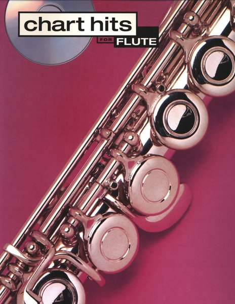 Music Sales Chats hits for Flute Textbooks for Soprano Recorder