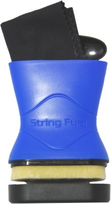 Musicnomad String Fuel - Cleaner and Lubricant