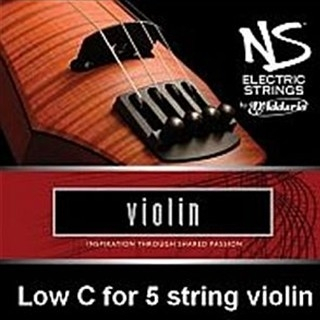 NS-Design NS315 Electric Violin Low C