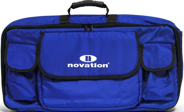 Novation Soft Carry Bag für 37-Tasten Keyboards Keyboard- Synth.-tasche 37 Tasten