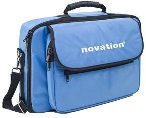 Novation Soft Carry Bag für Bass Station II Keyboard- Synth.-tasche 25 Tasten