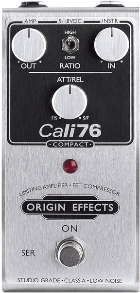 Origin Effects Cali76-C Compact