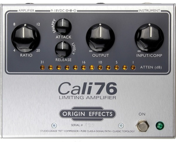 Origin Effects Cali76 TX-L Cali76 Transformer Lundahl