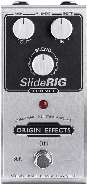 Origin Effects SlideRIG-C