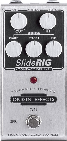 Origin Effects SlideRIG-CD Compact Deluxe