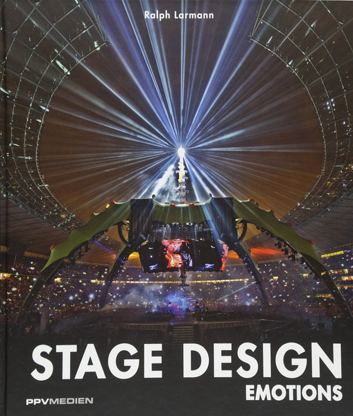 PPV Stage Design Emotions Larmann Ralph Miscellaneous Literature