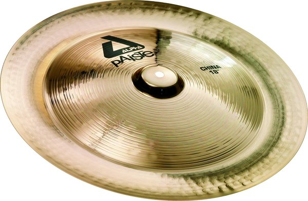 Paiste 16' Alpha Brilliant China