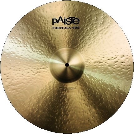 "Paiste Modern Essentials Crash 20' 20"" Crash Cymbals"