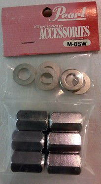 Pearl M-8SW Spare Parts for Drums & Percussion
