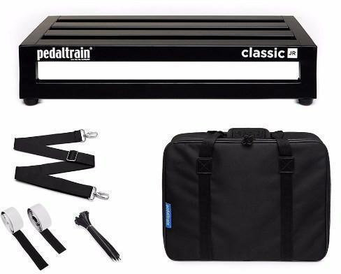 Pedaltrain Classic Junior Pedalboard / PT-CLJ-SC (with soft case)