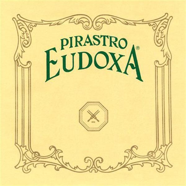 Pirastro Eudoxa 3148 (medium) Single E-Strings for 4/4 Violin