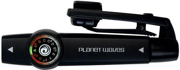 Planet Waves PW-CT-02 Multifunction Tuner / Pocket Chromatic Tuner Guitar & Bass Tuners