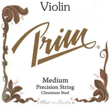 Prim D Orchestra /Brown Single D-Strings for 4/4 Violin