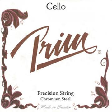 Prim G Orchestra (Brown) G-Strings for Cello