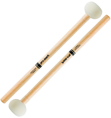 Pro-Mark OBD4 Bass Drum Marching Mallets Marching Batići
