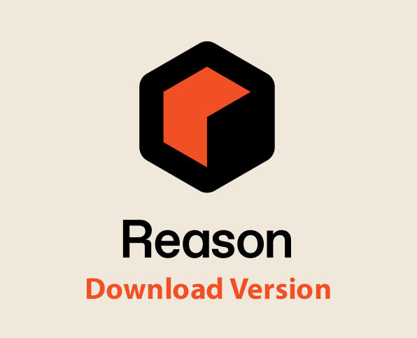 Reason Studios Reason 11 'ESD' (download version) Sequencers and Virtual Studios Software