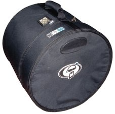 "Protection Racket BD 1626 26'' x 16'' Bass Drum-Case 26"" Bass Drum Bags"
