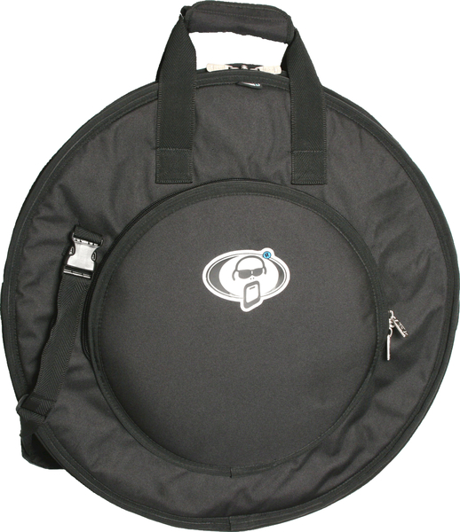 Protection Racket Deluxe Cymbal Case (24')