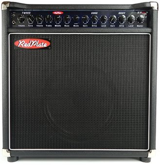 Red Plate Amps RP50R Duo