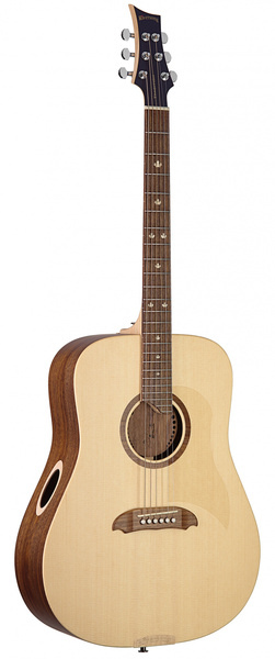 Riversong TRAD LE (spruce/walnut) Acoustic Guitars