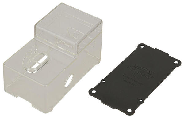RockBoard PedalSafe Type B - Protective Cover / Universal Mounting Plate (for standard single pedals) Pribor za Pedalboard