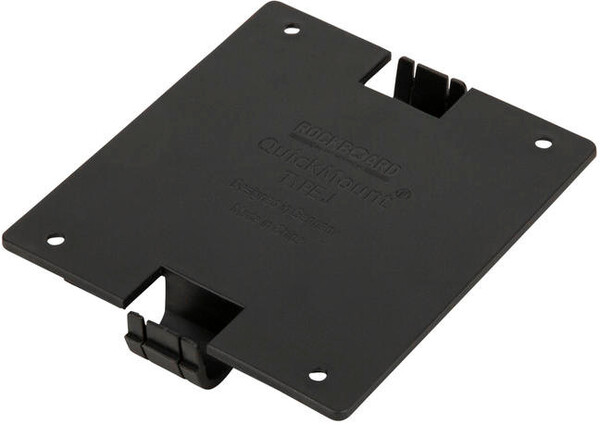 RockBoard QuickMount Type J Pedal Mounting Plate For Medium Size Strymon Pedal Pribor za Pedalboard