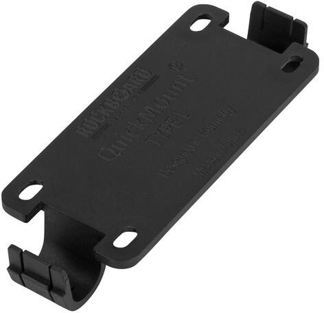 RockBoard QuickMount Type L Pedal Mounting Plate For Standard Mini Pedals Pribor za Pedalboard