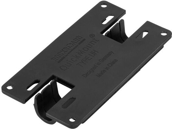 RockBoard QuickMount Type UH Universal Pedal Mounting Plate For Horizontal Peda Pribor za Pedalboard