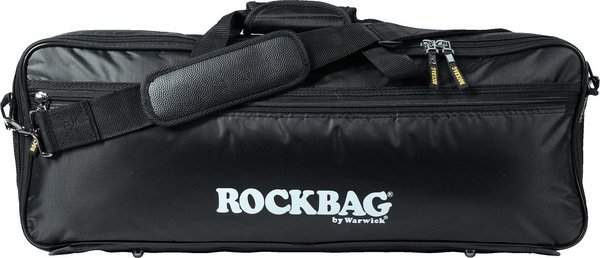 Rockbag Padded Bag for Effects Pedals / 23050B Effect Pedal Bags