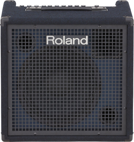 Roland KC-400 / Stereo Mixing Keyboard Amplifier (150W)