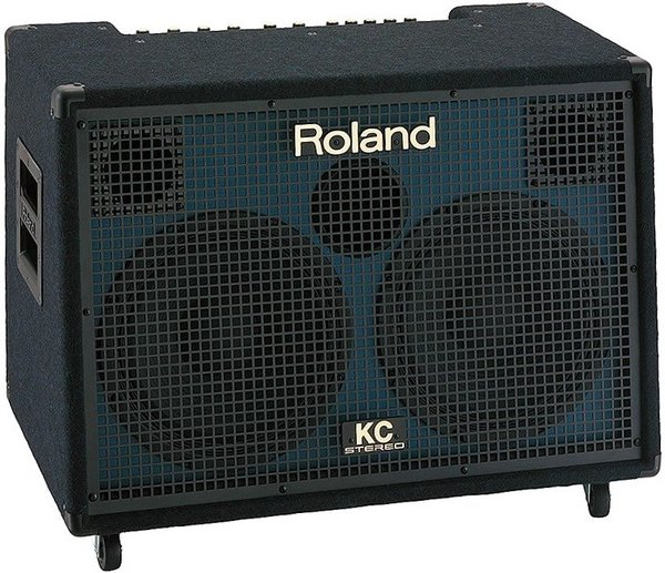 Roland KC-880 Stereo Keyboard Amplifier Piano/Keyboard-Verstärker