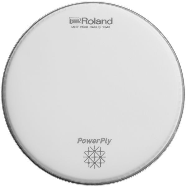 Roland MH2-16 Electronic Drum Mesh Heads