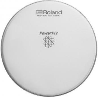 Roland MH2-18BD 18-inch Mesh Replacement Head Electronic Drum Mesh Heads