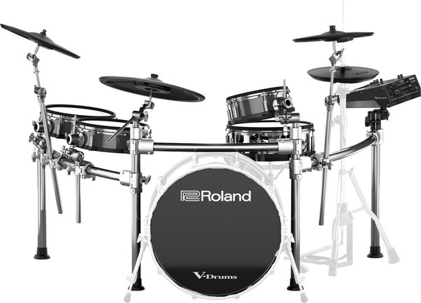 Roland TD-50 KV with KD-A22 E-Drum komplett